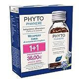 Phyto Phytophanere Integratore Alimentare Capelli e Unghie - 180...