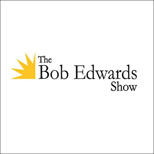 The Bob Edwards Show, Leonard Cohen, May 26, 2006 audiobook cover art