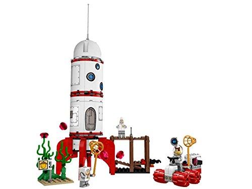 LEGO SpongeBob 3831 - Raketenfahrt