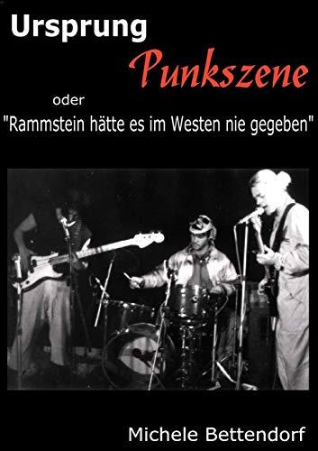 Ursprung Punkszene, oder: