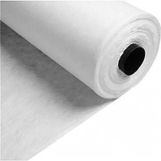 20m2Membrana geotextil Tejido Polar–2,25x 8.88m Corte Rollo–Hierba prevención–sumideros