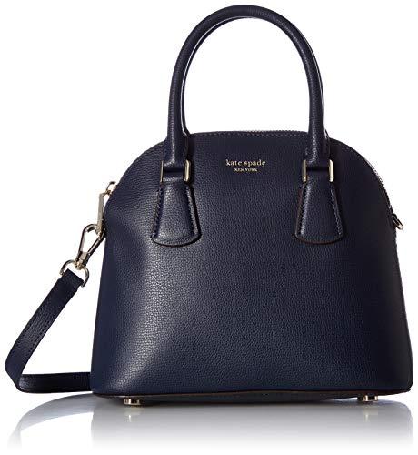 Kate Spade New York Women's Sylvia Medium Dome Satchel Blazer Blue One Size