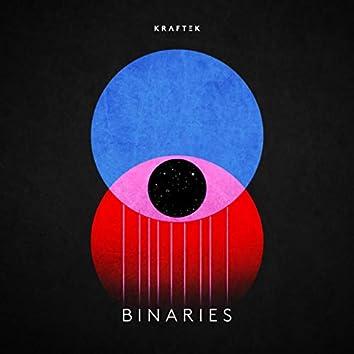 Pleasurekraft presents: Binaries