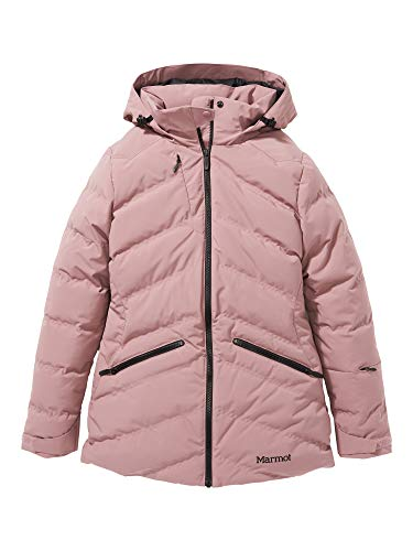 Marmot Wm's Val D'Sere Jacket Chaqueta de Plumas para la Nieve, 700...