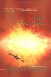 Iron Sunrise (Singularity)