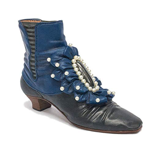 Just The Right Shoe willitts Raine-1999 nur die rechten Schuh Viktorianischer Boot # 25089