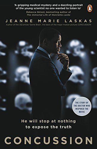 Concussion (English Edition)