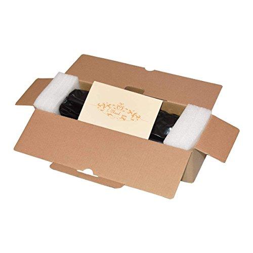 2 Pack Black CF410A 410A Compatible Toner Cartridges for use with Color Laserjet Pro MFP M477fdn M477fdw M477fnw M452dn M452nw M452dw M377dw Series Printer Photo #3