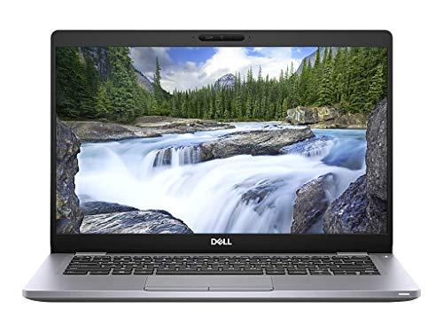 Dell Latitude 5310 13.3' Notebook - Full HD - 1920 x 1080 - Core i5 i5-10210U 10th Gen 1.6GHz Quad-core (4 Core) - 8GB RAM - 256GB SSD
