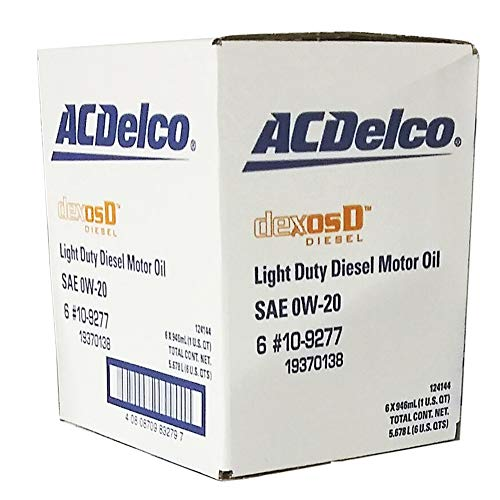 ACDELCO 10-9277