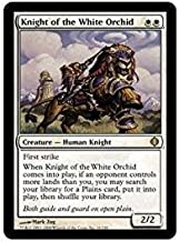 Magic: the Gathering - Knight of the White Orchid - Shards of Alara