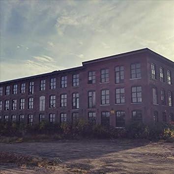 Cotton Mill (feat. Stewart Legere)