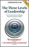The Three Levels of Leadership (2nd edition): How to Develop Your Leadership Presence, Knowhow and Skill (English Edition)