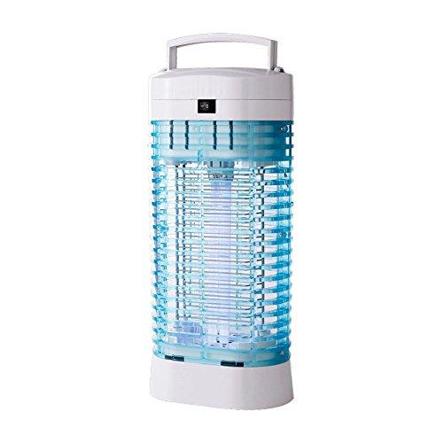 Elektronischer Insektenvernichter Insektenschutz Insektenfalle Mückenvernichter energiesparend durch 11 Watt UV Leuchtröhre