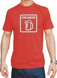 Camiseta deIn Memory of Our Fallen Brothers 9//11/vierfarbig