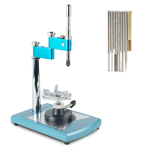 Portable Parallel Surveyor Visualizer Spindle Equipment, Lab Equipment JT-10 (Shipping from US)