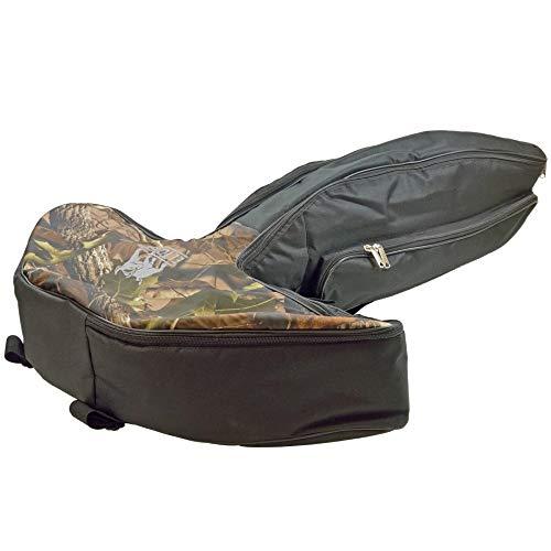 Armbrusttasche Tasche für Armbrüste EL Toro Medium-T Black/camo