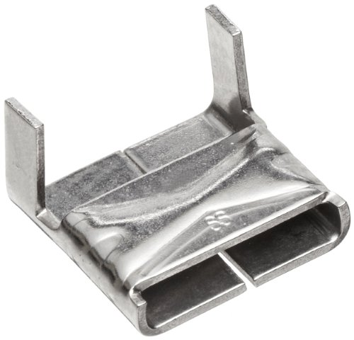 BAND-IT C25299 201/301 Stainless St…