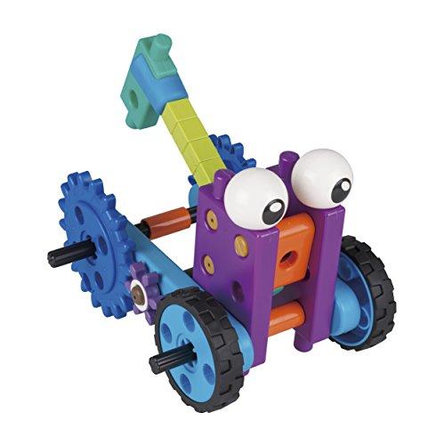Thames & Kosmos Kids First Robot Engineer Kit and Storybook
