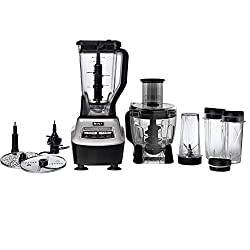 You Can Do So Many Things With The Ninja Mega Kitchen System  Its Like The Swiss Army Knife Of Kitchenware If You Need A Food Processor