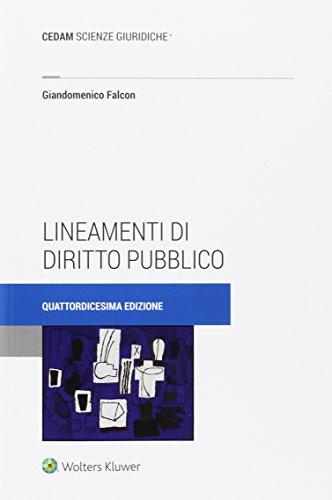 Lineamenti di diritto pubblico