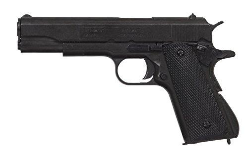 Denix Replik Colt Government M191A1 zerlegbar USA 1911 schwarz