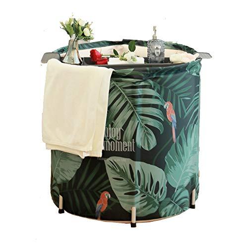 SuDeLLong badkuip voor volwassenen, voor douchecabine, draagbaar, badkuip, eenvoudig te installeren