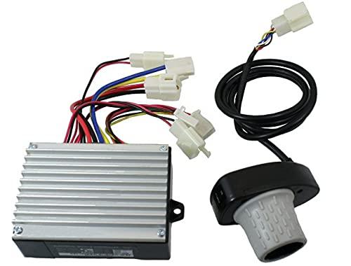 Razor MX500 & MX650 6-Pin Throttle and Controller Kit