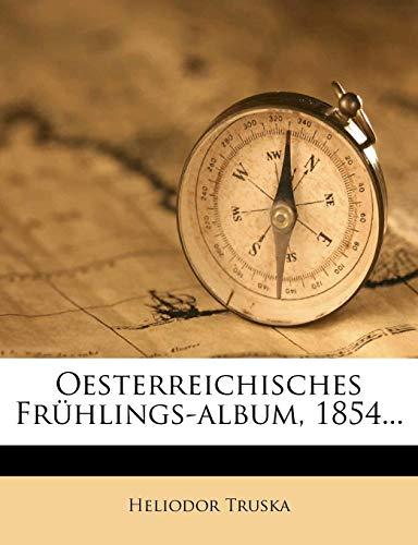 Truska, H: Oesterreichisches Frühlings-Album
