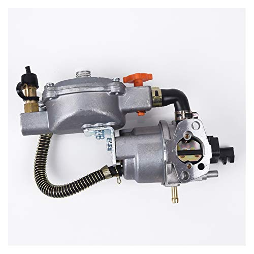 Carburadores C&arburador/C&arburador Para GX160 2KW 168F Bomba De Agua Generador De Combustible...