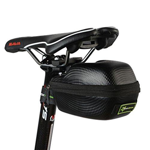 RockBros Bicicleta sillín bolsas al aire libre Ciclismo bicicleta impermeable...