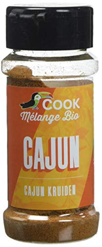 Coo Mélange Cajun 0.35 g 1 Unité