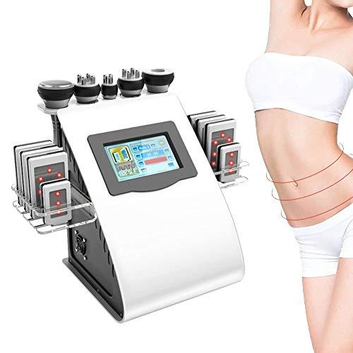 Filfeel 5 EN 1 RF 40K medidor de pérdida de peso corporal, belleza pa