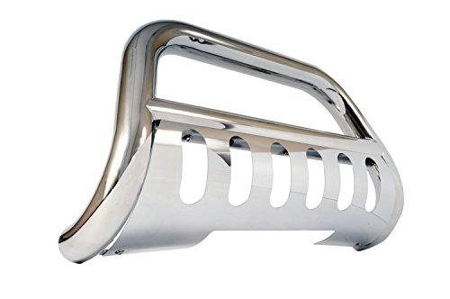 Dee Zee DZ500517 Stainless Steel Bull Bar