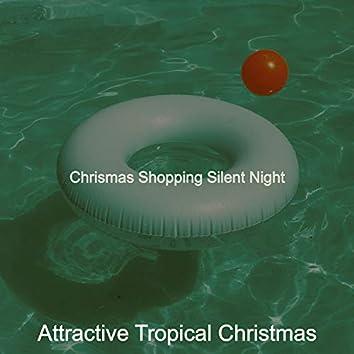 Chrismas Shopping Silent Night