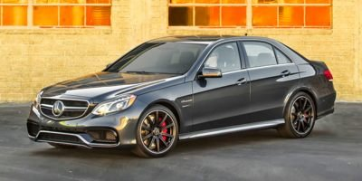 2015 Mercedes-Benz E63 AMG S E 63 AMG S-Model, 4-Door ...