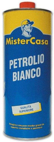 Petrolio Bianco Lampante 1 lt.