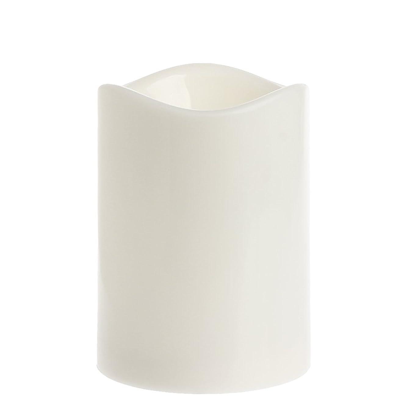 きゅうり六宿泊施設SimpleLifeロマンチックFlameless LED電子キャンドルライトウェディング香りワックスホームインテリア