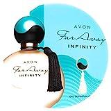 Avon Far Away Infinity Eau de Parfum Pour Femme 50ml