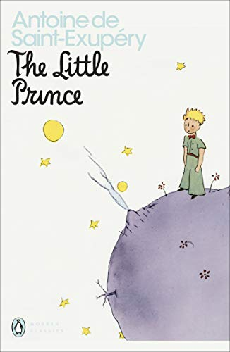 The Little Prince: And Letter to a Hostage