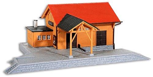 Kibri - Maqueta de Edificio Escala 1:87 (37804