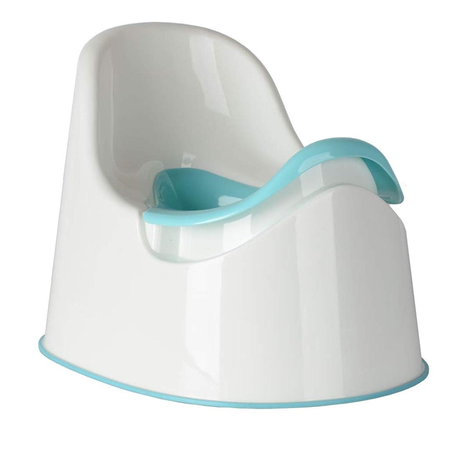 航空スキッパー政治的子供用トイレポータブル1-3男の子と女の子の家庭用トイレ
