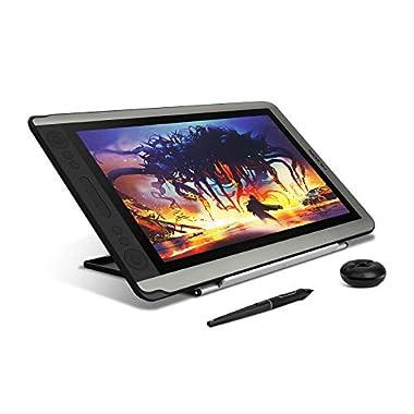 HUION KAMVAS 16 Digital Drawing Tablet with Screen...
