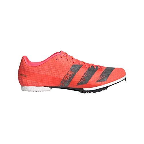 Adidas Adizero MD Zapatilla De Correr con Clavos - AW20-38.7