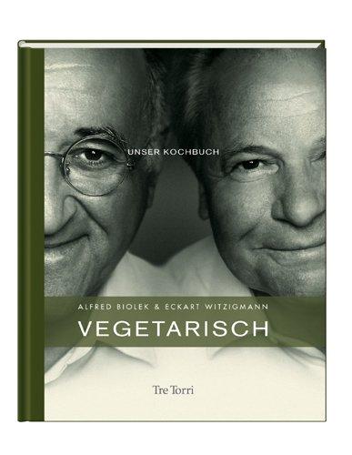 Unser Kochbuch - Vegetarisch