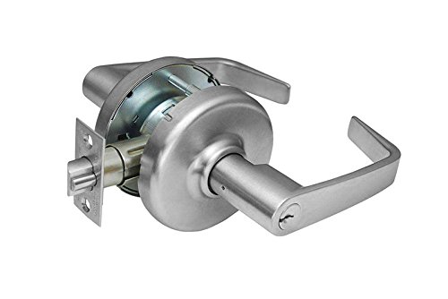 Corbin Russwin CL3851 NZD 626 Cylindrical Lock, 10' Length