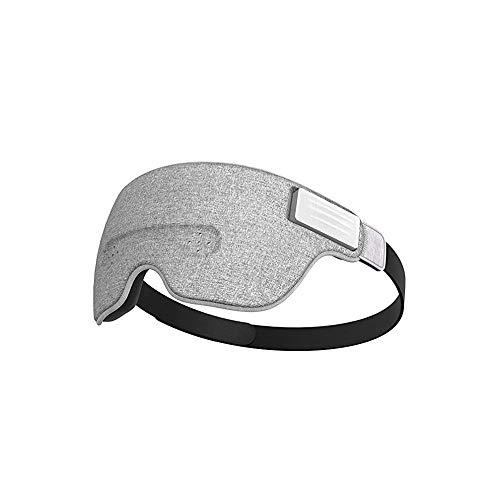 Luuna: Schlafmaske, die Musik in Echtzeit erstellt, um Ihren Schlaf zu verbessern (Bluetooth)