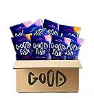 Crispy Salmon Skin Chips by GOODFISH - Best...