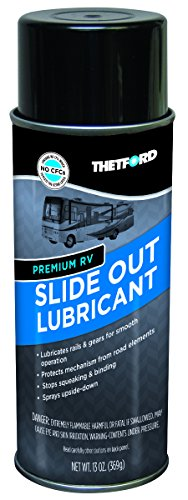 Premium RV Slide Out Lubricant - 13 oz - Thetford 32777