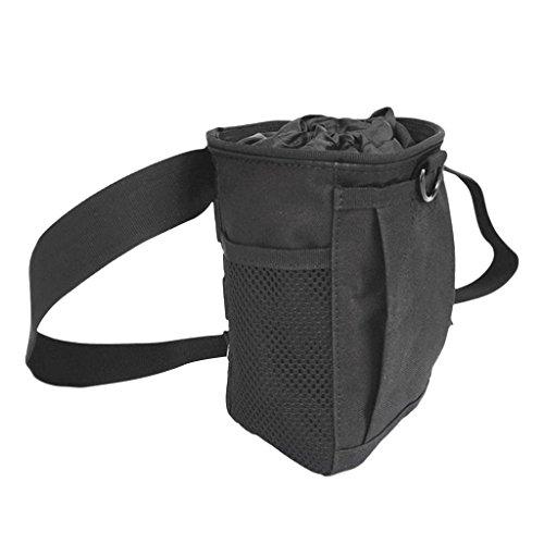 Inzopo Pro - Bolsa de magnesio en polvo con cinturón ajustable y...